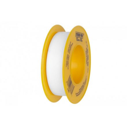 Strend Pro teflon szalag 12 mm,10 m