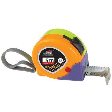 WorkTiger mérőszalag 5 m / 19 mm