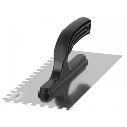 Strend Pro glettvas fogazott 280x130/10 mm