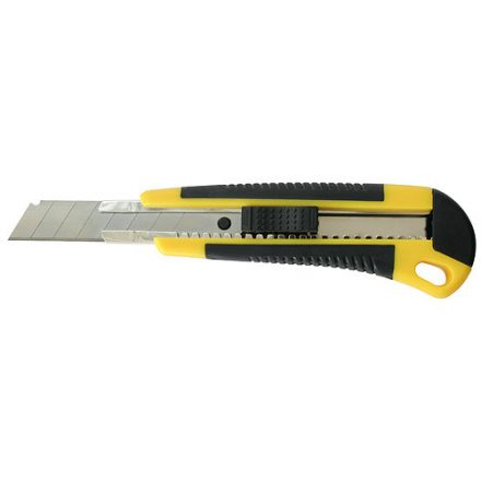 Strend Pro tapétavágó kés 18 mm