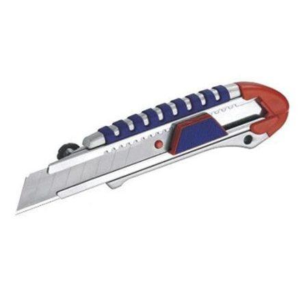 Strend Pro tapétavágó kés 25 mm,fém test,penge külön rögzíthető
