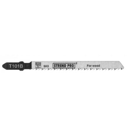 Strend Pro dekopírlap fára 100 mm 10z 5 db-os