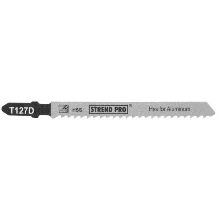 Strend Pro dekopírlap fémre 100 mm 8z 5 db-os
