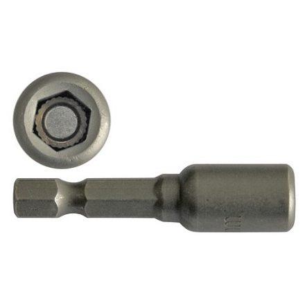Strend Pro fúrógépbe fogható dugófej 13 mm,mágnese