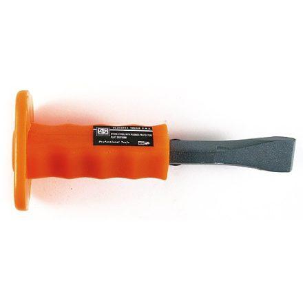 Strend Pro véső kézvédővel 150 mm