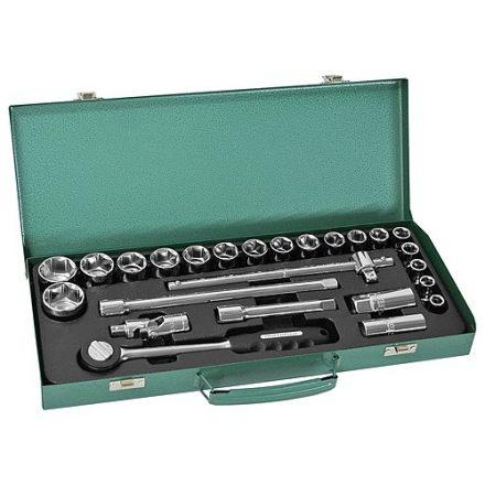 """Honiton professzionális 1/2"""" dugófej készlet 10-32 mm"""
