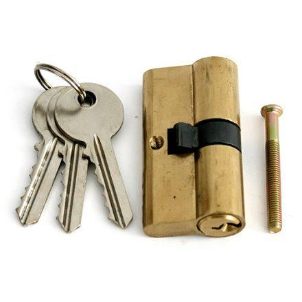 Strend Pro zárbetét 30 x 30 mm, 3 kulcs