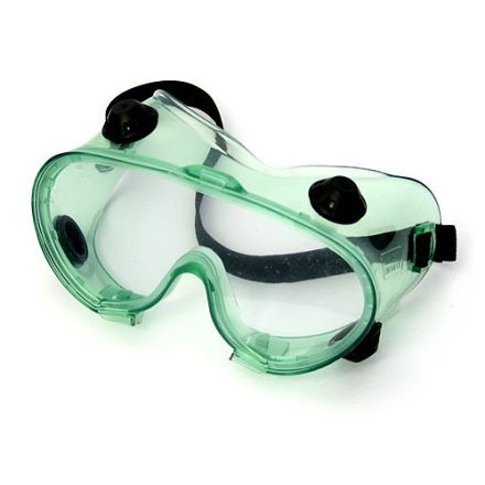Strend Pro PVC védőszemüveg